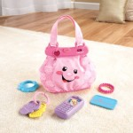 Fisher-Price Laugh and Learn My Pretty Learning Purse