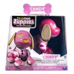 Zoomer Zuppies Interactive Puppy – Candy