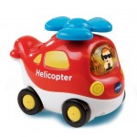 VTech Go! Go! Smart Wheels Helicopter