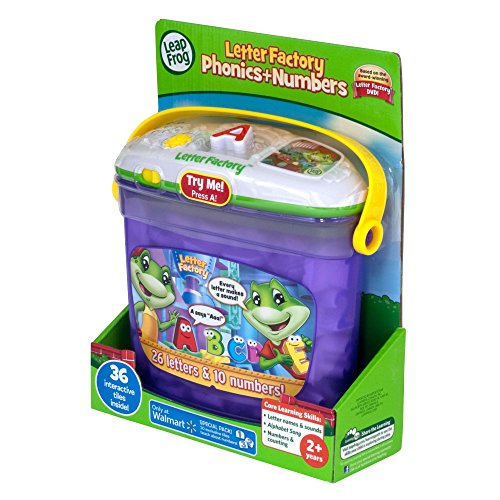 leapfrog letter factory phonics leapfrog letter factory phonics and numbers 22720