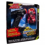 Air Hogs RC – Zero Gravity Laser Racer – Red