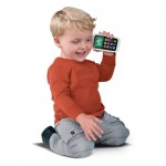 LeapFrog Chat and Count Smart Phone, Green