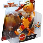 Disney Planes: Fire & Rescue Oversized Dipper Vehicle