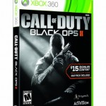 Call of Duty: Black Ops II (Revolution Map Pack Included) – Xbox 360