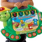 VTech – Touch and Teach Turtle