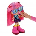 Chatsters – Gabby Interactive Doll