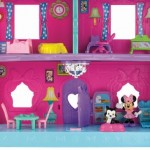 Fisher-Price Minnie Mouse – Minnie's Bow Sweet Home