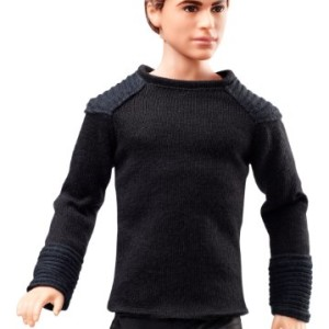 Barbie Collector Divergent Four Doll